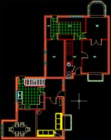 Architectural services, architects in Bristol, loft conversion ...